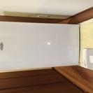 【取引成立】85L冷凍庫【使用期間2年未満】
