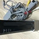 任天堂Wii本体+Wii Fit Plusセットでお譲りします!