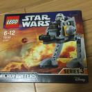 LEGO STARWARS LEGO 75130 並行輸入品 手渡し希望