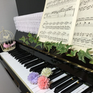 大人も子どもも初心者大歓迎のピアノ教室♪