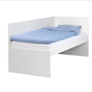 IKEA シングルベッド