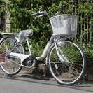新品 Panasonic vivi NX 電動アシスト自転車