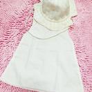 ワンピース&帽子セット