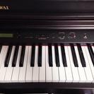 高級電子ピアノを格安で譲ります‼︎