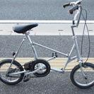 激レア! ブリジストン ピクニカ 14インチ 自転車