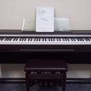 【電子ピアノ】カシオ PX-720 2008年製 (高低椅子付) ...