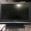 20インチ パナソニック液晶TV