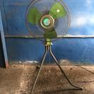 業務用大型扇風機Power Fan