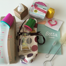 Betta 哺乳瓶 セット