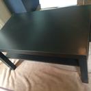 (交渉中)IKEA テーブル 本日取りに来れる方優先!