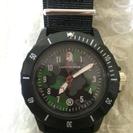 a bathing ape ベゼル付き 腕時計 新品