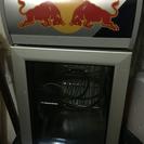 非売品 大型 レッドブル 冷蔵庫