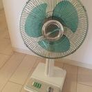 昭和 レトロ アンティークゼネラル 扇風機