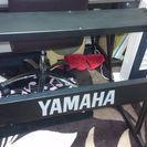 ヤマハキーボードスタンド