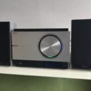 CR-T1X オンキョー CDコンポ