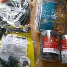 イルミネーションライト・コード・スイッチ【バラ売り300円~】