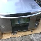 SHARP シャープ ヘルシオ AX-HC1-S 電子オーブンレン...