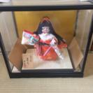 希少 高級品 みゆき人形 日本人形