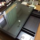 【ニトリ】ガラスのセンターテーブル