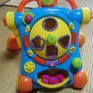 ⭐値下げ⭐押し車にもなるおもちゃ(3way)