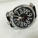 ほぼ新品!SORRISO クオーツ腕時計をお譲りします!