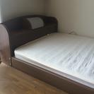 床置き型ベッド