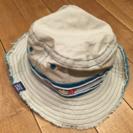 ニットプランナーのキッズ帽子