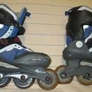 インラインスケート【K2 ESCAPE J 21cm-24cm】