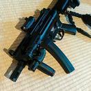 JG MP5K  SHOPカスタム初速93安心調整流速