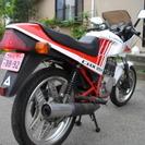 CBX 125F 不動車