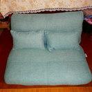 折り畳みソファ兼敷き布団マット