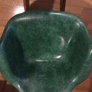 イームズ Shell Chair ロッキングチェア
