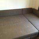 ソファベッド IKEA