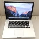 MacBookPro MC371J/A (Mid 2010) i5...