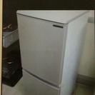 冷凍庫だけ動きます