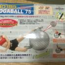 イボイボ YOGA ボール 75cm