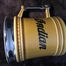 レッドバロンインディアンマグカップ