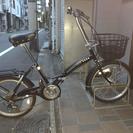 自転車 直せる方