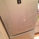 冷蔵庫&折りたたみベッド