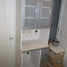 【神戸市より出品です】 食器棚