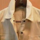 ストラネスブルー・ジャケット(秋もの)