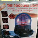 ドゥードゥリングライト 未使用