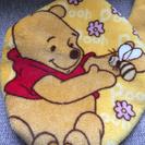 【ディズニー】くまのプーさん便座カバーセット