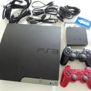 PS3 本体 CECH-2500A + torne コントローラー...