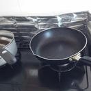【最終値下げ】♡お鍋とフライパン、やかんセット♡