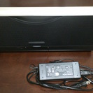 SBX-200 Bluetooth内蔵 ドックミュージックシステム