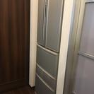【緊急‼️】TOSHIBA製 5ドア冷蔵庫