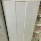 haier 冷凍庫 10年程度使用
