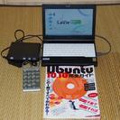 美品 NECミニノートLavie Light BL100SA6B(...