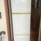 【大幅値下】富士通 大型冷蔵庫 335L 3ドア お安く譲ります ...